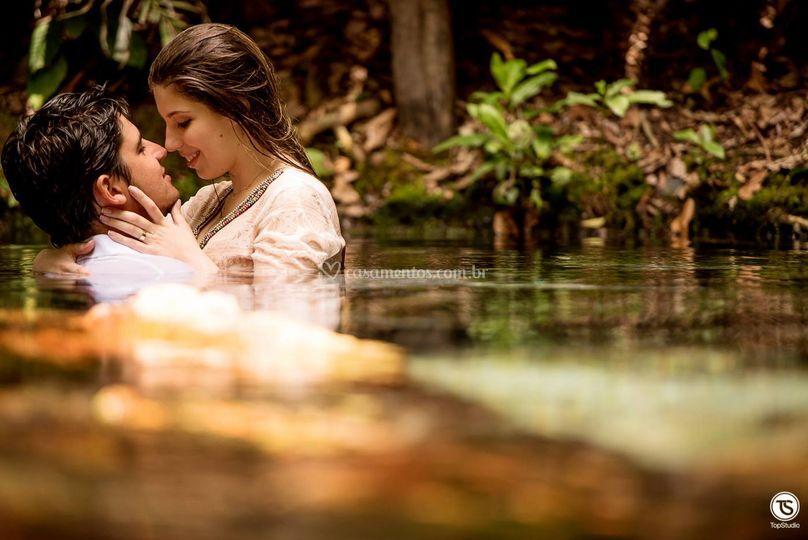 Janaina & Daniel