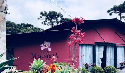 Villa Magnólia Eventos 1