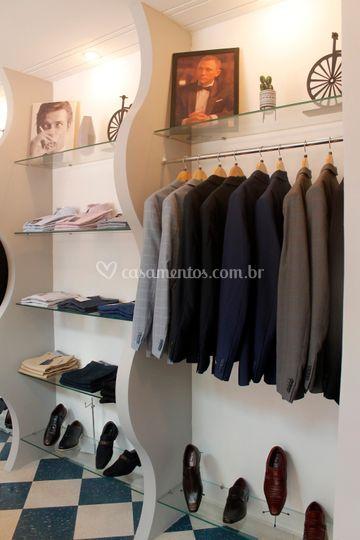 Loja Allan Nogueira