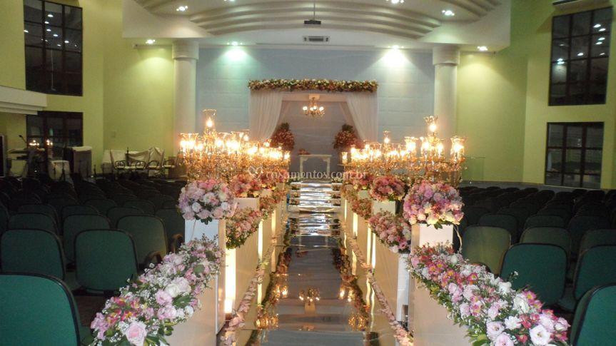 decoracao de casamento em goiania casamento aparecida de goiânia