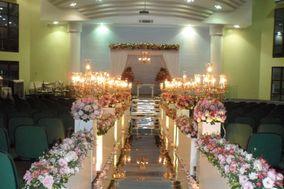 Shekinah Decorações