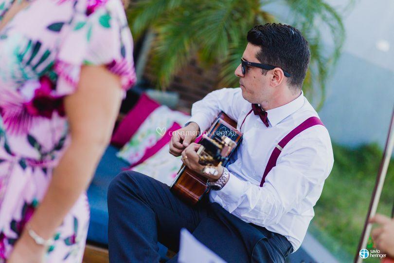 Acústika Casamento