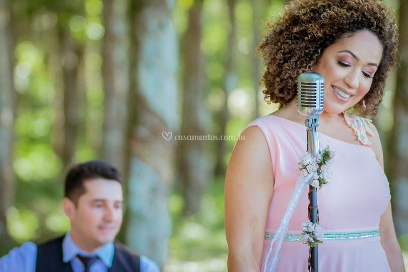Acústika Casamentos