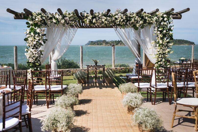 Casamento Marcelle e Jonathan