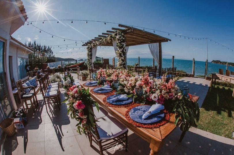 Casamento Nathalia e Fabricio