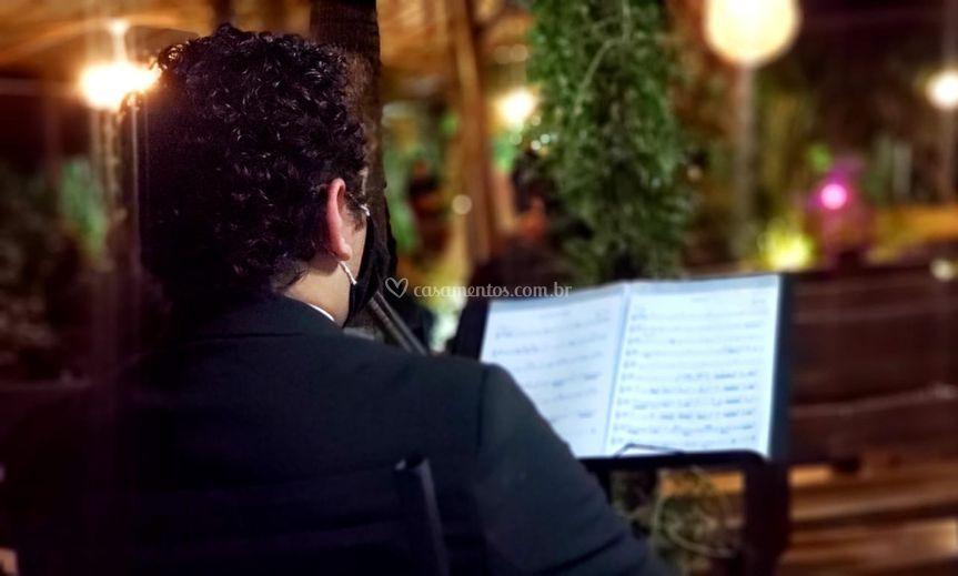 'DuCais' Orquestra & Coral