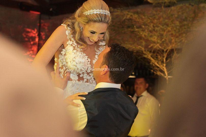 Casamento Fernanda e Rafa