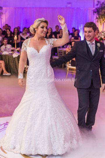 Casamento Cris e Rafa