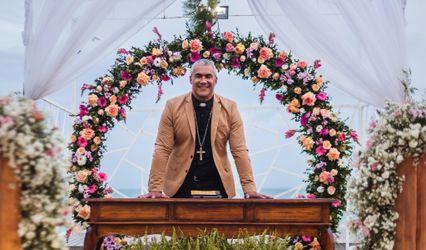 Rev. Leonardo Martires