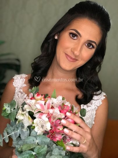 Daianne Martins Beauty Artist