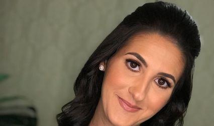 Daianne Martins Beauty Artist 1