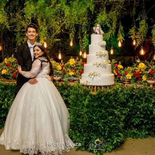 Casamento Murilo e Ariane