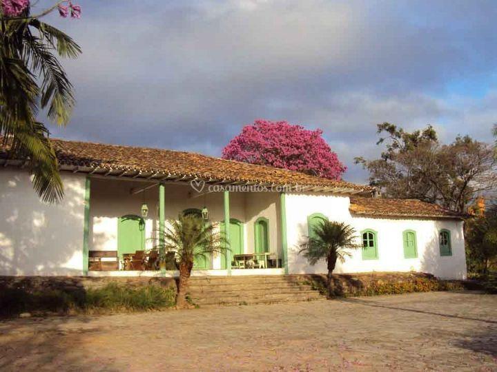 Casa Sede 1756