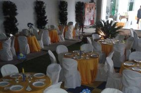 Salão Espaço De Festas Classic