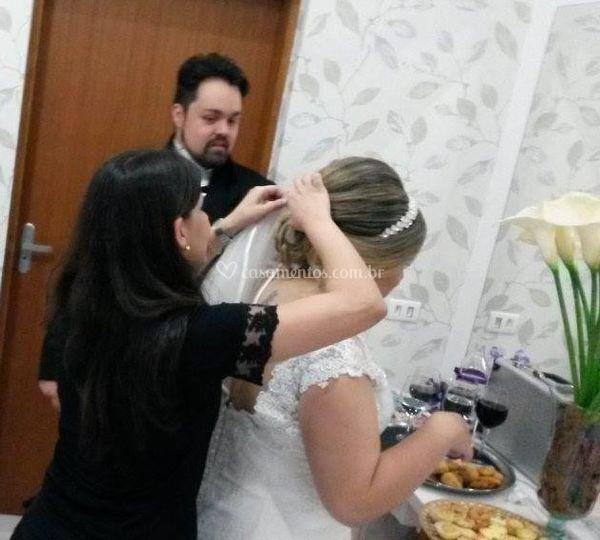 Assessoria noivos