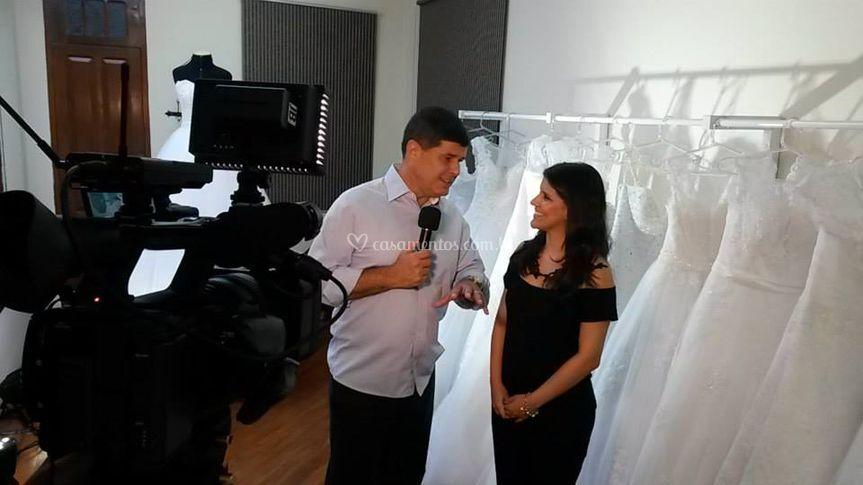 Entrevista programa jb