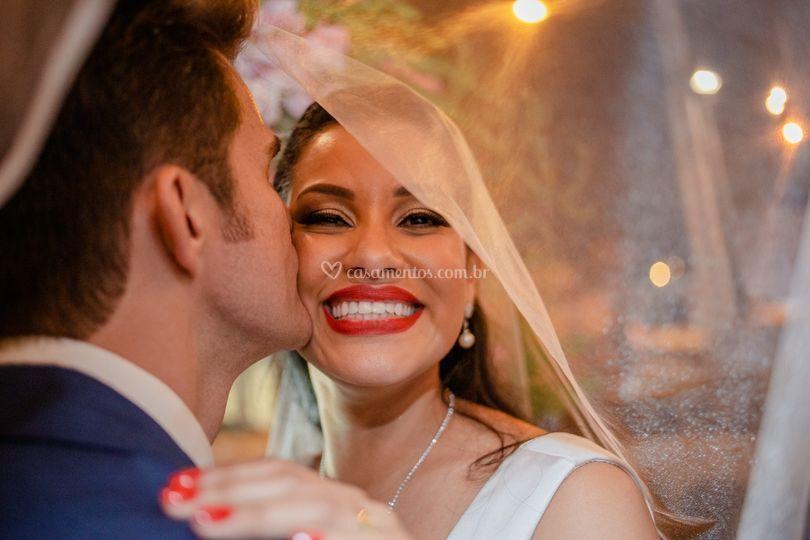 Casamento Evelyn e Daniel