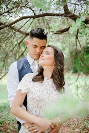 Casamento Samires e Ricardo