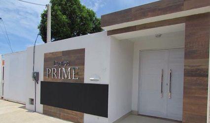 Espaço Prime