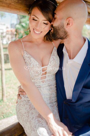 Casamento Pamela e Fagner
