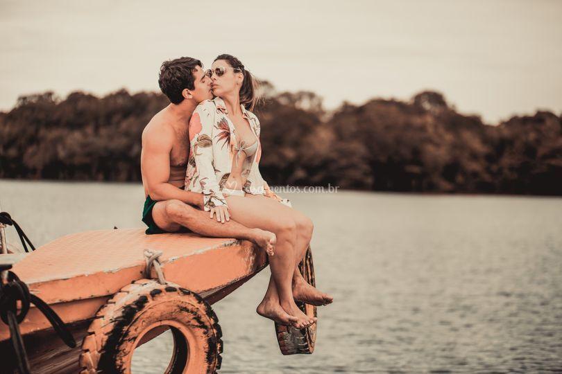 Fotógrafo de casamento Manaus
