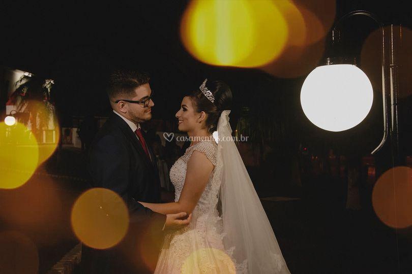 Casamento Ana e Adisson