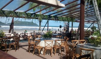 Beach Hotel Maresias 1