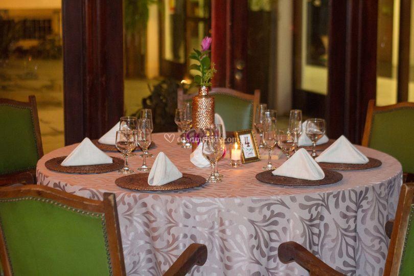 Itaimbé Palace Hotel