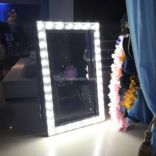 Espelho Magico