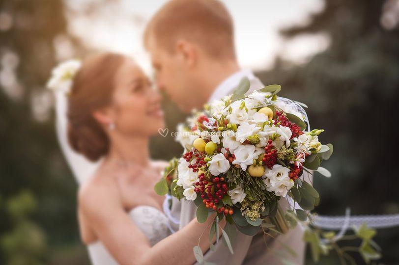 Casamento completo