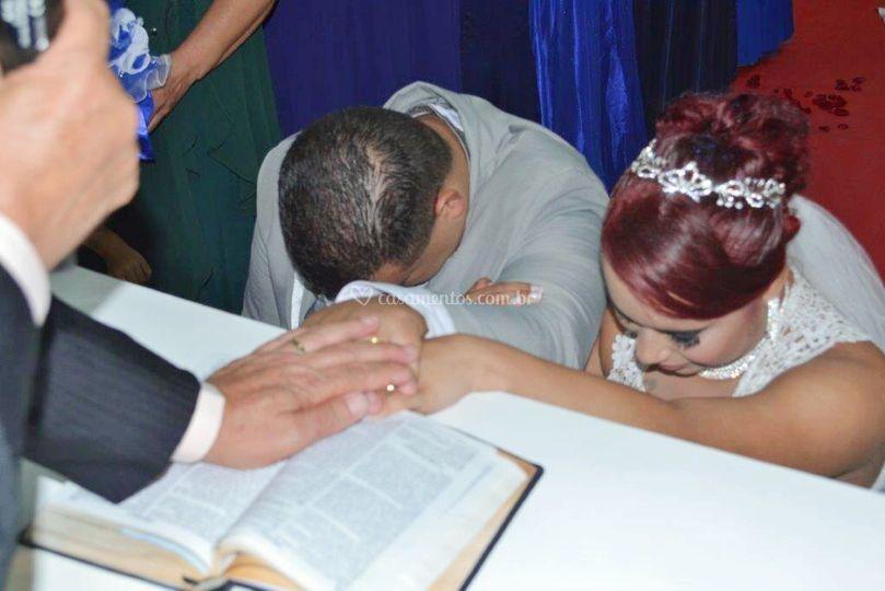 Casamento Islane & Danilo
