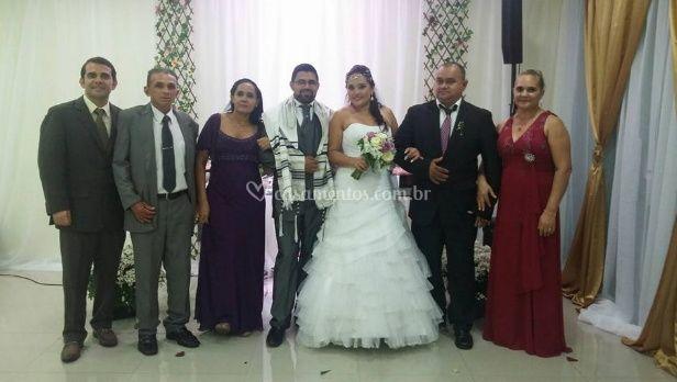Seu casamento especial