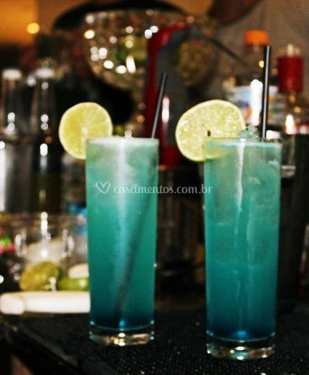 Eletric Lemonade
