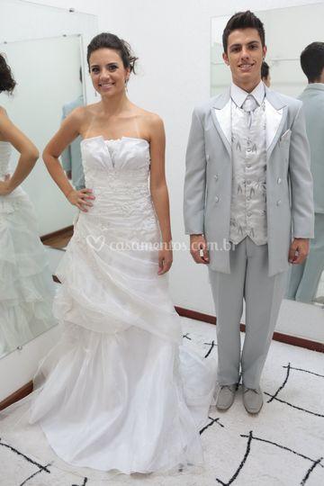Noivos & Noivas