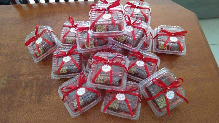 SabFri Chocolates