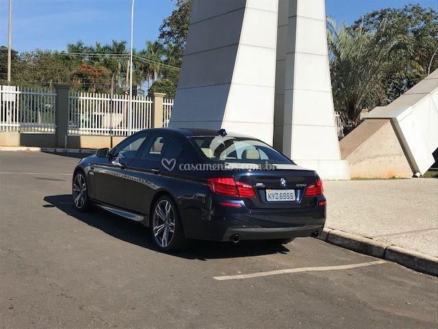 BMW 535M