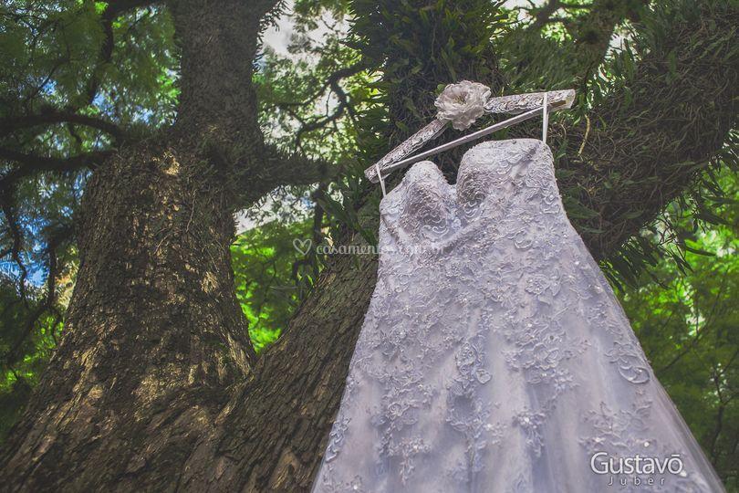 Casamento Silas e Kelin.