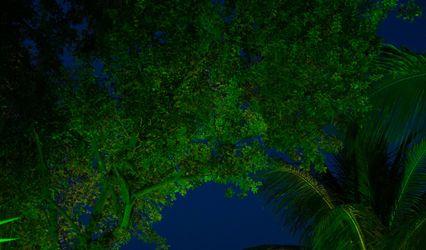 Green Ville Casa de Festas