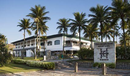 Casa Grande Hotel 1
