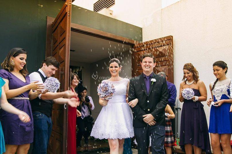 Casamento Giovanna e Angelo
