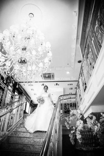 Casamento Anahi e André
