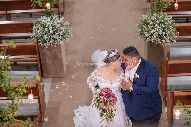 Casamento Maianne e Neyron