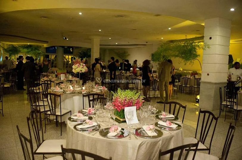 Espaço Palace Faria Lima
