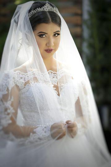Noiva Greice