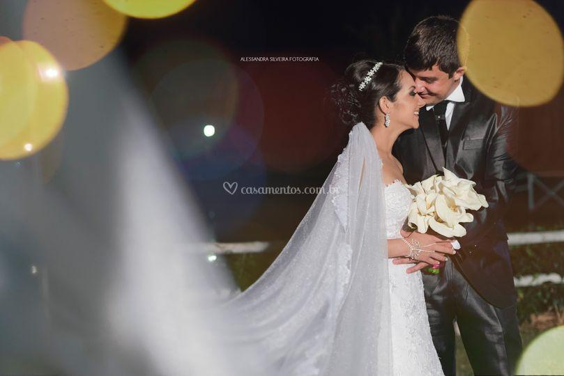 Fernando e Patricia