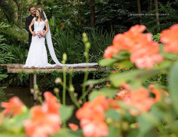 Pós Wedding Sarah & Rafael