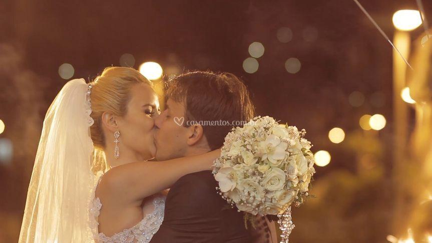 Casamento - Carol e Ismar