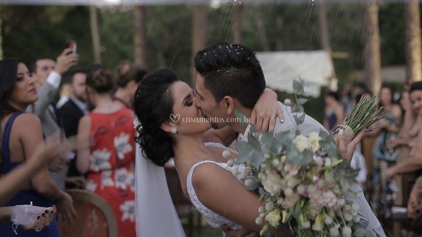 Casamento - Natália e Rafael