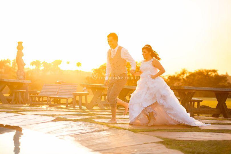 Book Pós Wedding