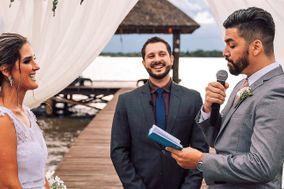 Rodrigo Araujo - Celebrações Personalizadas
